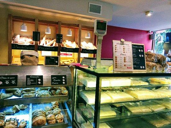 Resultado de imagen para buenos aires bakery