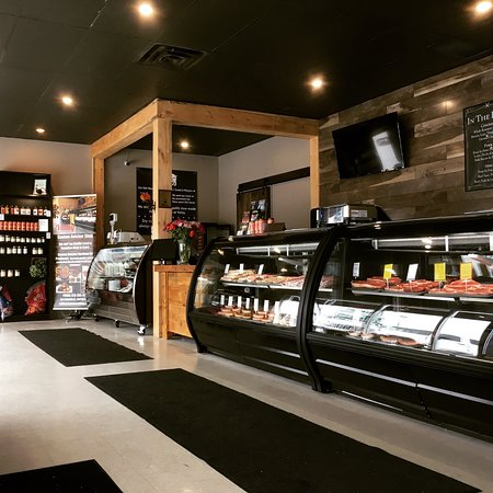 Smiths Falls, Канада: Our beautiful store