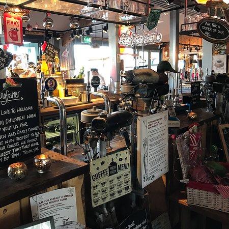 Mytchett, UK: photo1.jpg