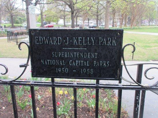 Edward J. Kelly Park
