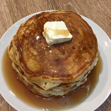 West Springfield, MA: Pancakes