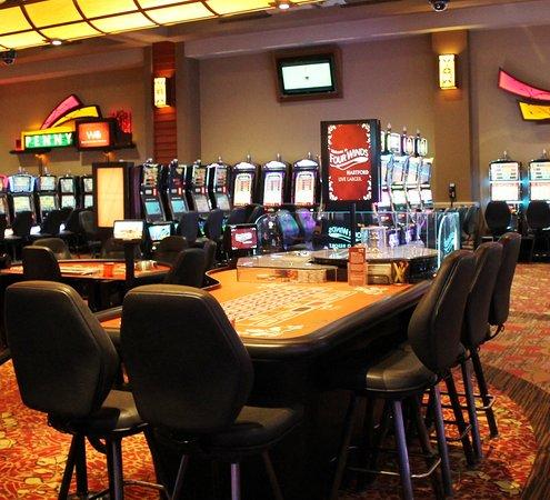 Hartford Michigan Casino