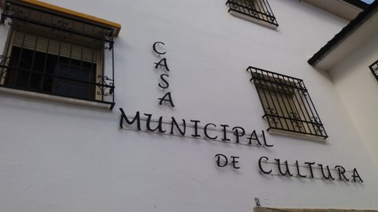 La Ciudad : la casa de la Cultura