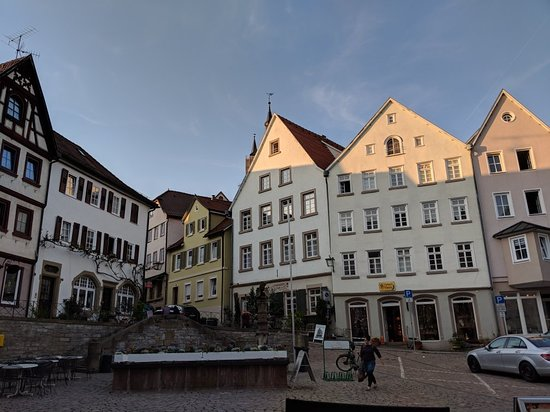 Bad Wimpfen, Almanya: IMG_20180419_191943_large.jpg