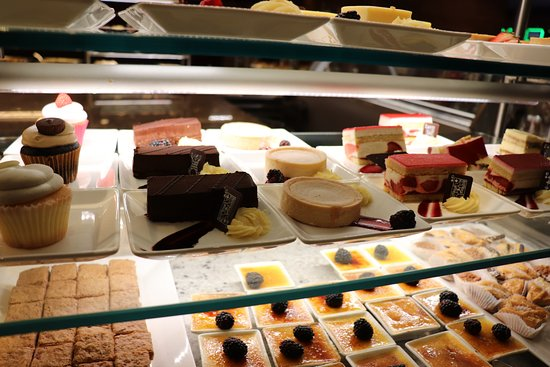 desserts at the buffet picture of four winds casino south bend rh tripadvisor com