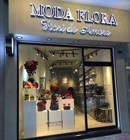Moda Flora