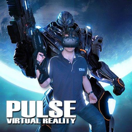 Pulse Virtual Reality