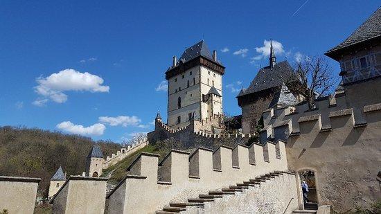Karlstejn, República Checa: 20180414_130149_large.jpg