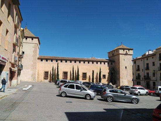 Palacio de los Condes de Cocentaina