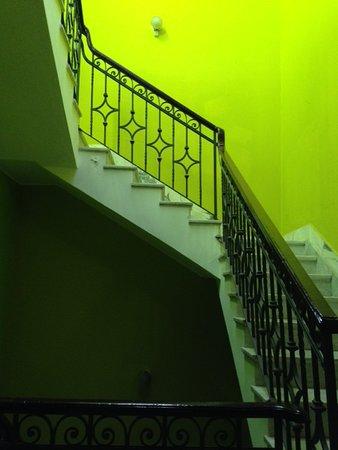 Esplendor Hotel Cervantes: Luz natural!