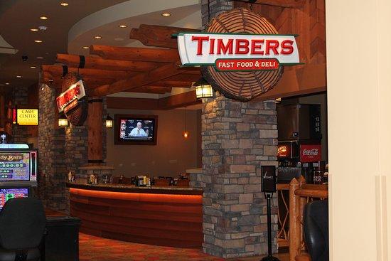 Dowagiac, MI: Timbers Fast Food & Deli