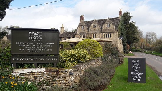Clanfield, UK: Wonderful comfortable Inn.