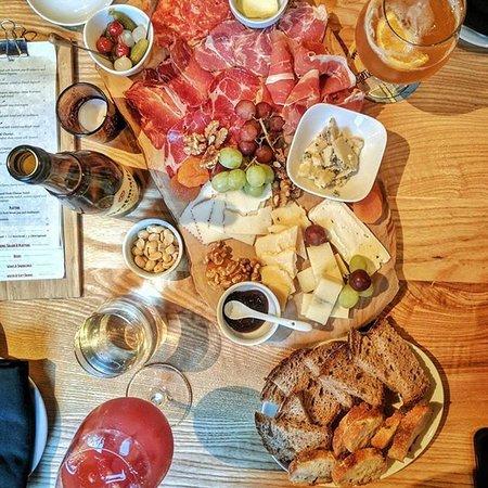 Cordova Tapas & Wine, Winnipeg - Menu, Prices, Restaurant