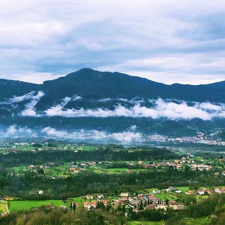 Castelvecchio Pascoli, Italien: photo1.jpg