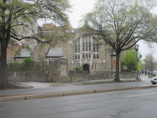 Western Presbyterian Church