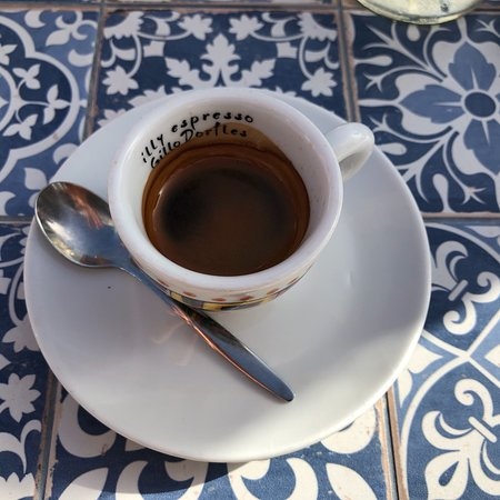 Bilde fra El Mentidero Café