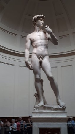 Accademia Gallery: 20180419_170503_large.jpg