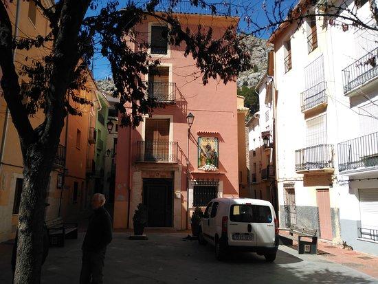 Centro Historico De Cocentaina