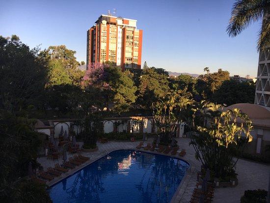 Hotel Biltmore Guatemala-billede
