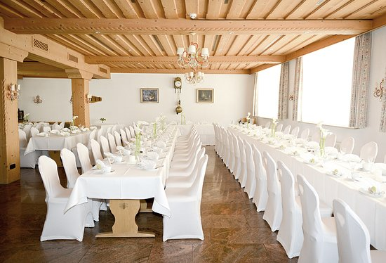 Mosbach, Alemania: Unser Festsaal