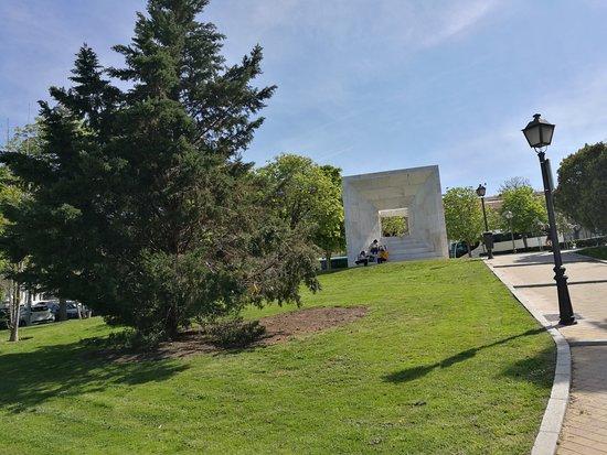 Monumento a la Constitucion de 1978