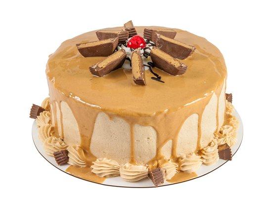 Lewisburg, PA: Peanut Butter Dream Cake