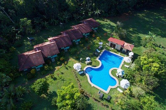 Hacienda Baru Lodge
