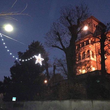 Самарате, Италия: Villa Ricci al Montevecchio