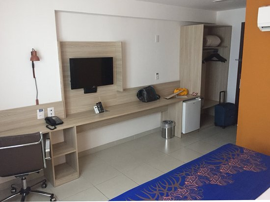 Good hotel for business stay