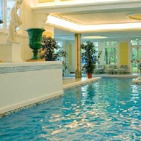 Hotel Terme Metropole : photo0.jpg