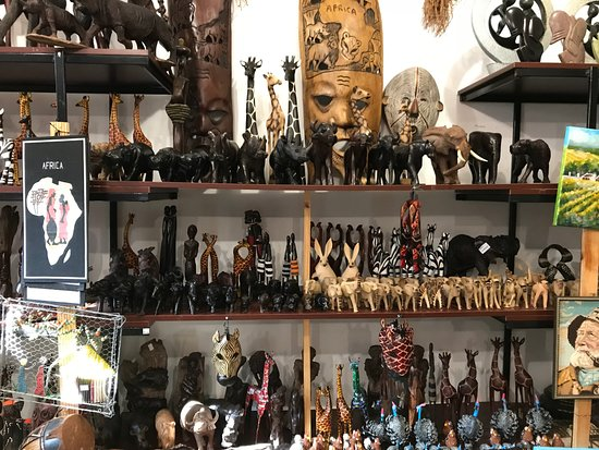 African Hands Art Gallery