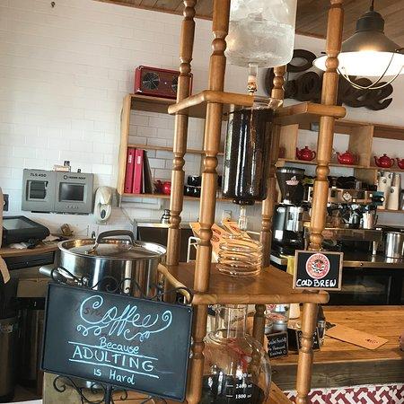 North Side, Γκραντ Κέιμαν: KAIBO Beach Espresso