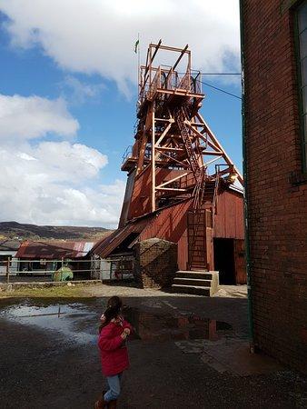 Big Pit National Coal Museum – fénykép
