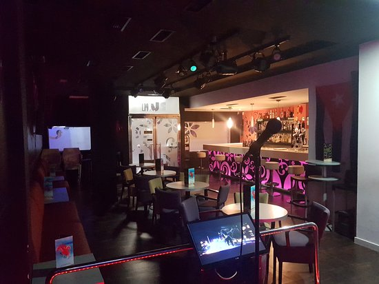 Kus Karaoke