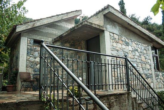 Τυρός, Ελλάδα: entrance studio Elia