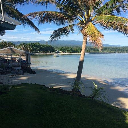 Savaii Lagoon Resort Photo