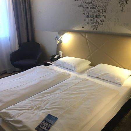 Mercure Hotel Berlin City: photo0.jpg