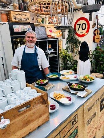 Bollnas, Sweden: Tasty food by great kitchen staff!