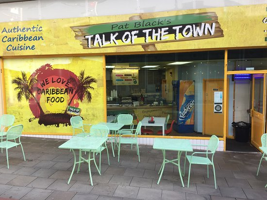 Talk Of The Town Birmingham Martineau Pl Ladywood Updated 2020 Restaurant Reviews Phone Number Tripadvisor