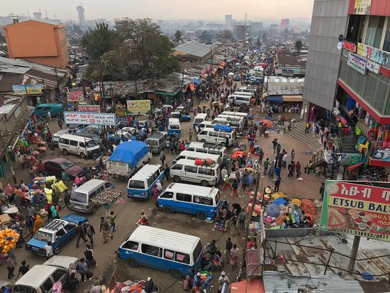 Addis Mercato (Addis Ababa) - 2019 All You Need to Know