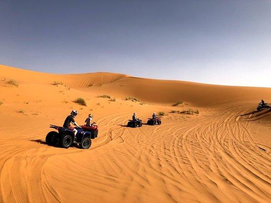 Découvrez Maroc Tours