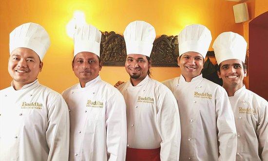 Buddha Indian Restaurant Katowice Recenzje Restauracji