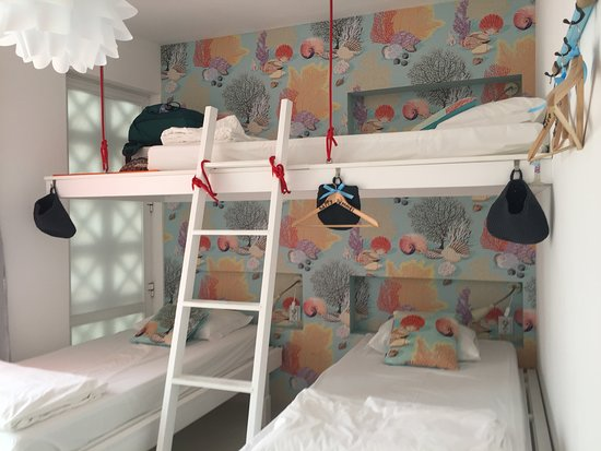 Camone Hostel Picture