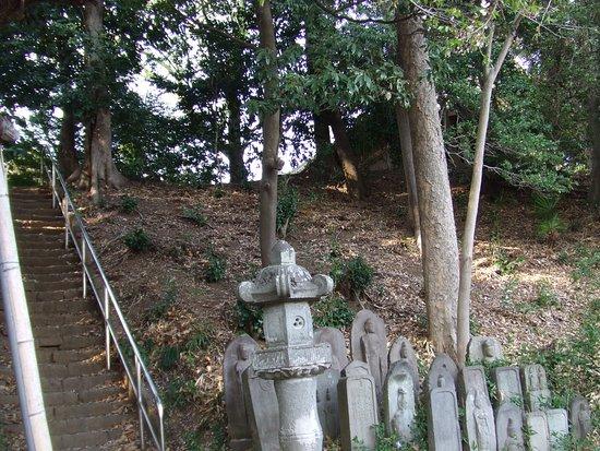 Yomei-ji Burial Mound
