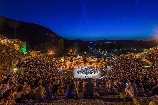 Ephesus Deluxe Tours