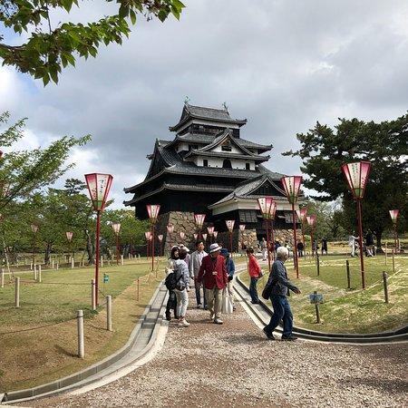 Matsue Castle: photo0.jpg