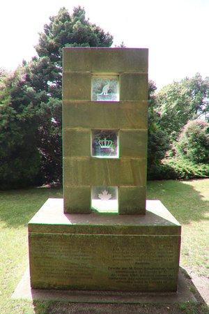 Canadian Exiles Memorial