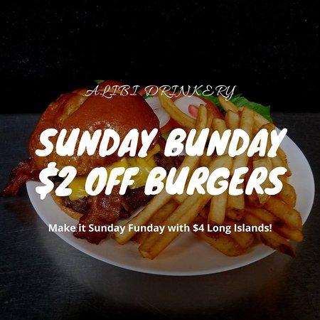 Lakeville, MN: Sunday Bunday