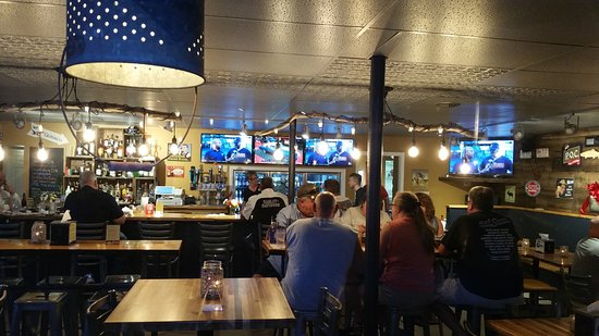 The best place to watch a game in Conneaut