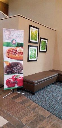 Exmore, VA: Quality Inn & Suites
